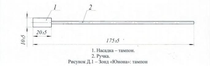 Инструменты гинекологические Симург (ложка Фолькмана)