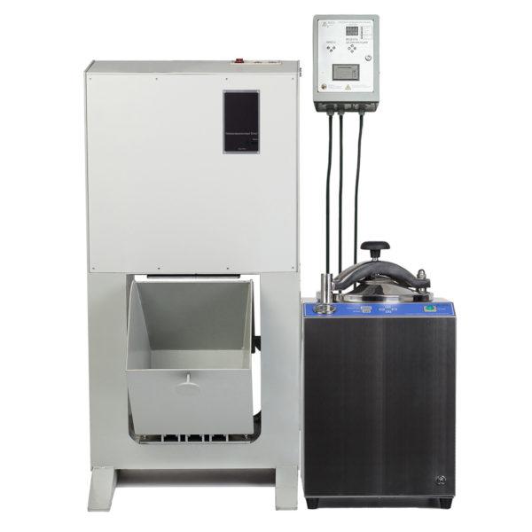 Утилизатор  медицинских отходов Балтнер-15