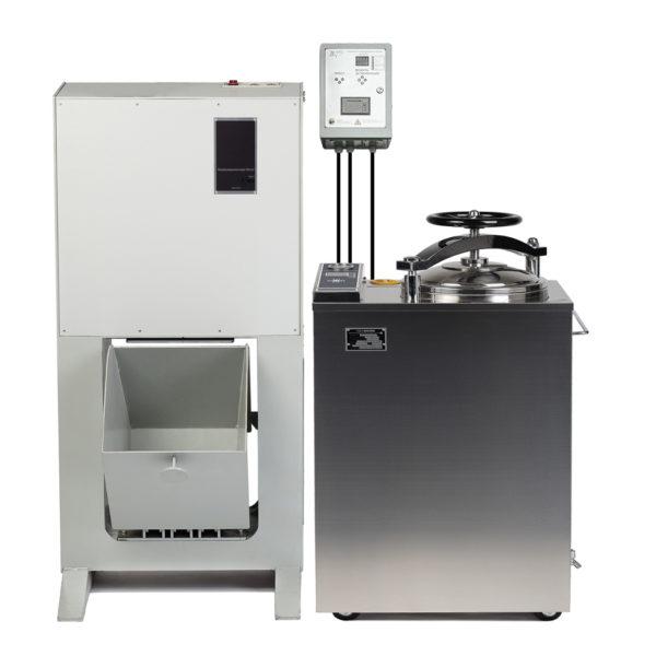 Утилизатор  медицинских отходов Балтнер-50