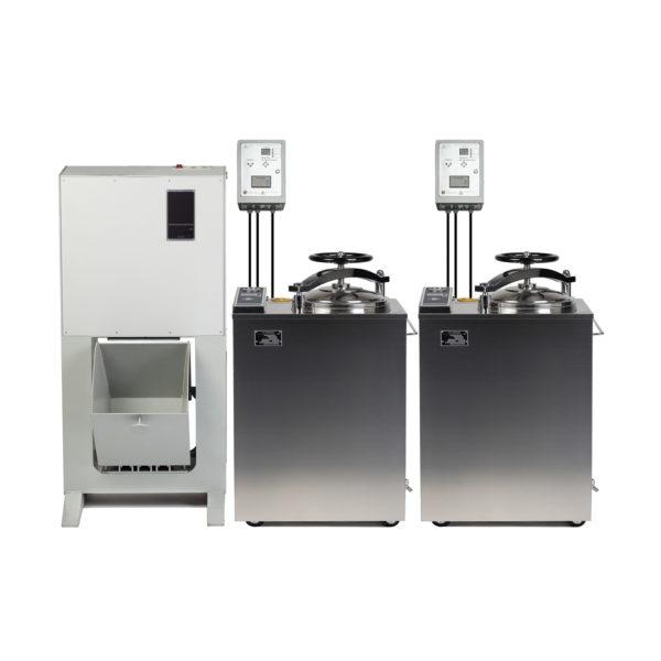 Утилизатор  медицинских отходов Балтнер-100