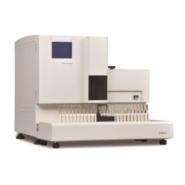 Полуавтоматический анализатор мочи Dirui H-800