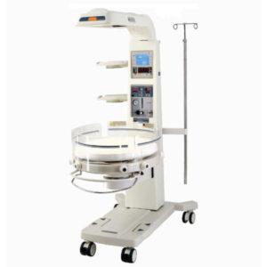 Открытая реанимационная система для новорожденных