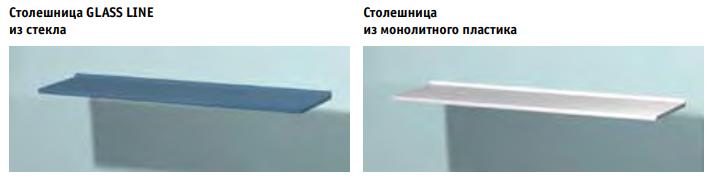Столик ARTINOX AR-33.3