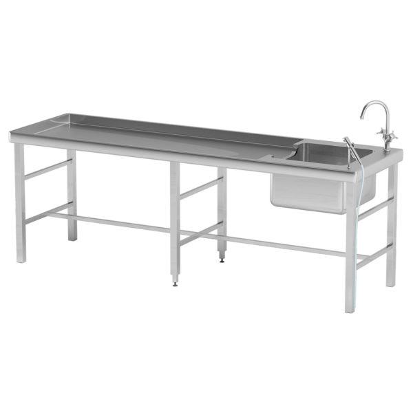 Стол для вскрытий ARTINOX AT-B82