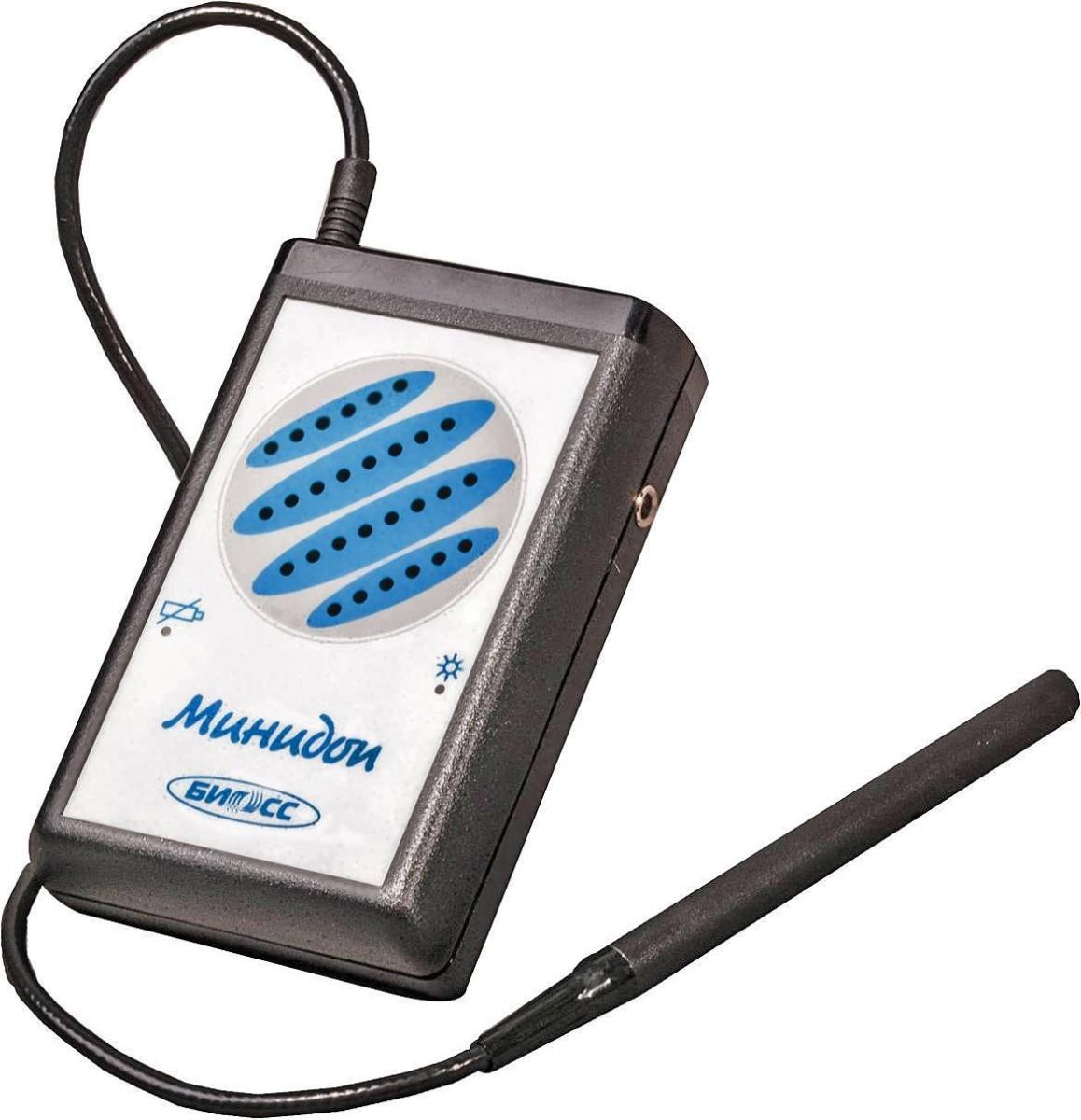 МИНИДОП Малогабаритный допплеровский звуковой индикатор скорости кровотока