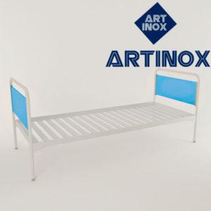 Кровать медицинская ARTINOX