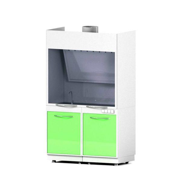 Вытяжной шкаф закрытого типа ARTINOX AR-LV2