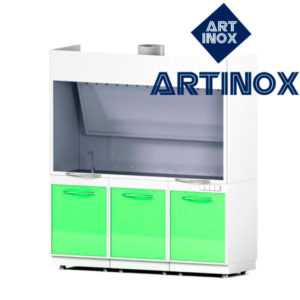 Вытяжные шкафы ARTINOX