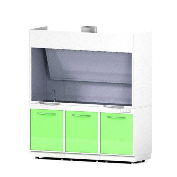Вытяжной шкаф закрытого типа ARTINOX AR-LV3