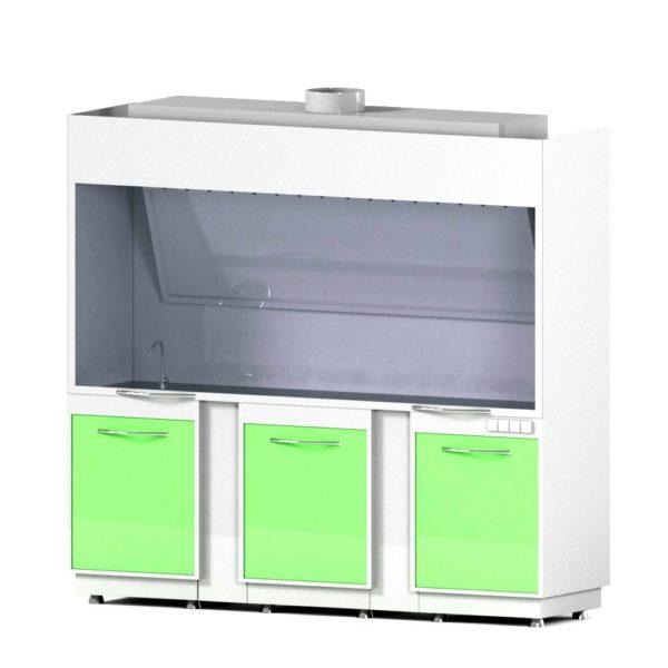 Шкаф вытяжной ARTINOX AR-LV4