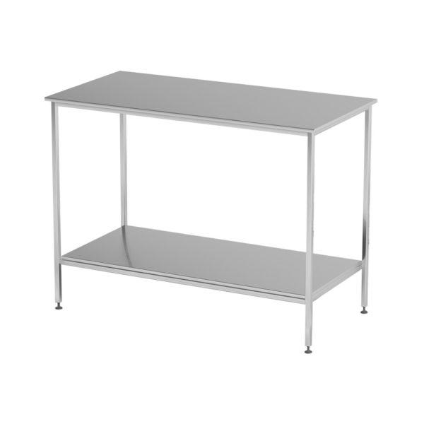 Стол ARTINOX AT-B61.2 (Нержавеющая сталь)