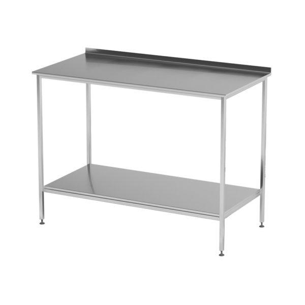 Стол ARTINOX AT-B62.2 (Нержавеющая сталь)