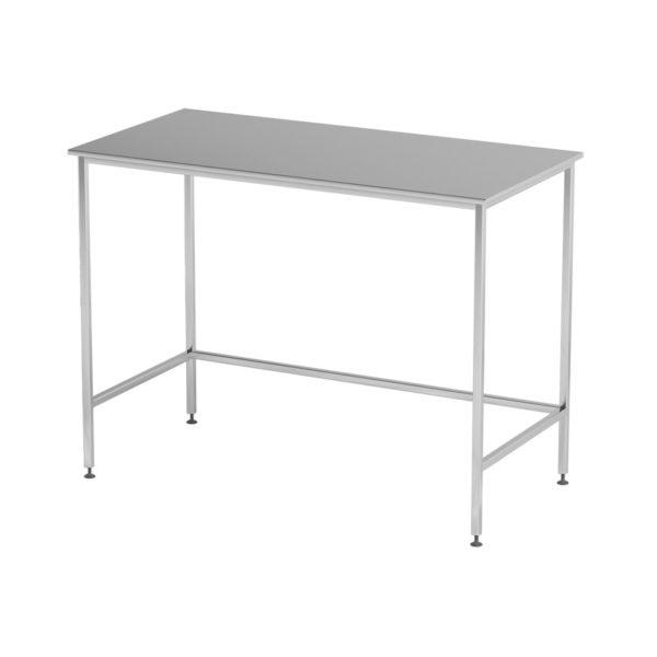 Стол ARTINOX AT-B63.2 (Нержавеющая сталь)