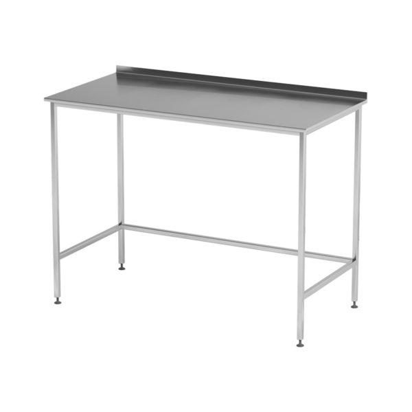 Стол ARTINOX AT-B64.8 (Нержавеющая сталь)