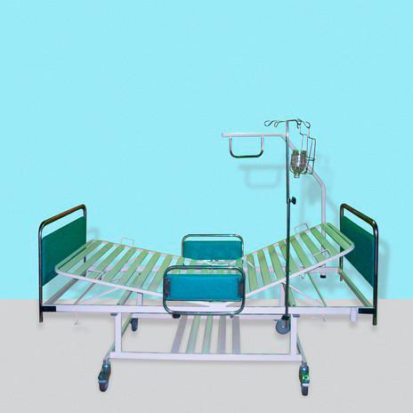 Кровать ARTINOX AT-K5
