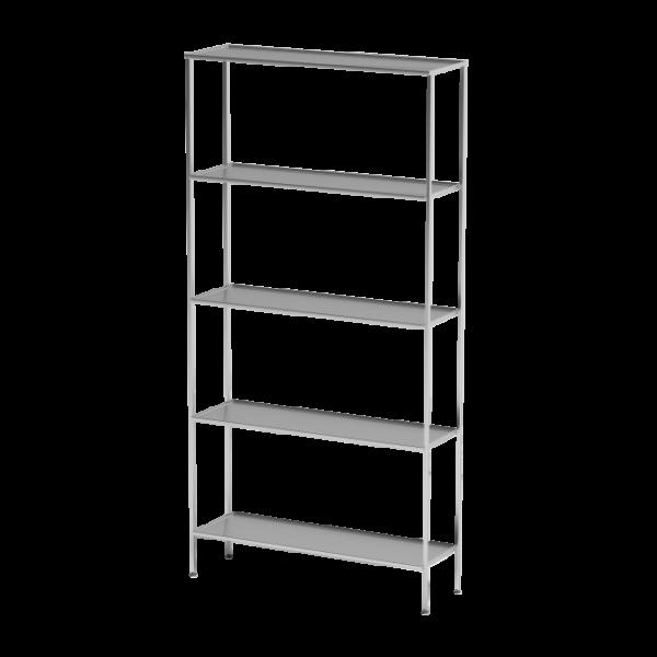 Шкаф-стеллаж открытого типа ARTINOX AT-S03