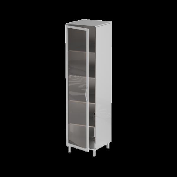 Шкаф стерилизационный ARTINOX AT-S41 Нержавеющая сталь