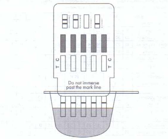 Наркостоп мульти-10 Симс 2 (50 шт.)