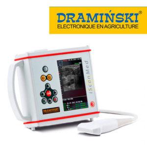 Портативные УЗИ сканеры Draminski