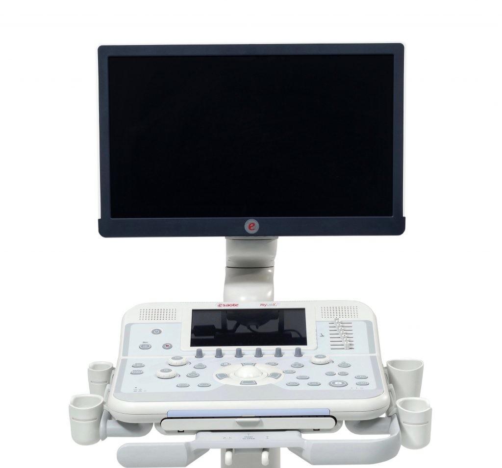 Ветеринарный УЗИ сканер Esaote MyLab X5 Vet