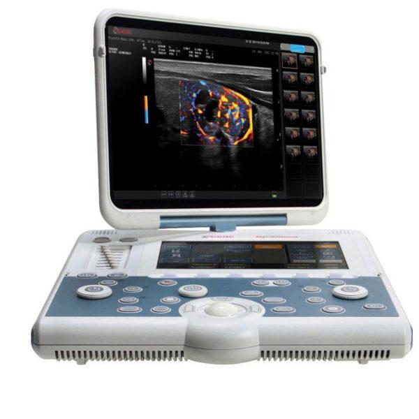 Портативная ультразвуковая система Esaote MyLab Alpha