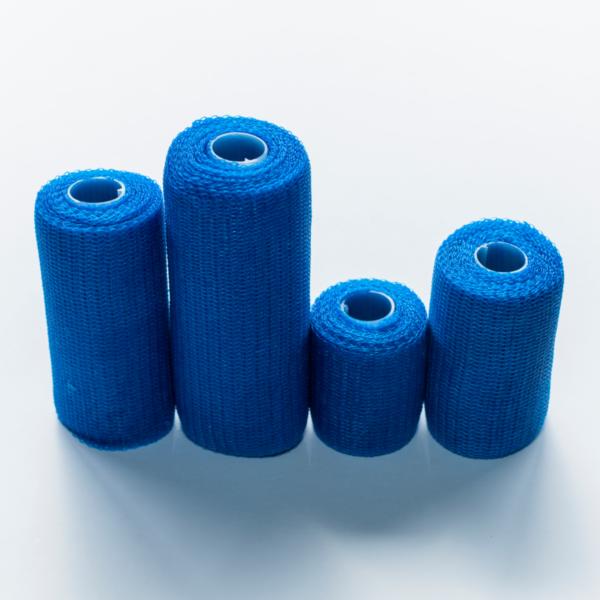 Бинт полимерный ортопедический Alfacast (размер 10см x 3,6м)