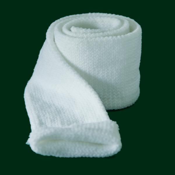 Бинт медицинский трубчатый под гипс Альфахим (размер 9см х 20м)