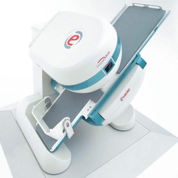 Низкопольный МРТ аппарат Esaote G-scan Brio