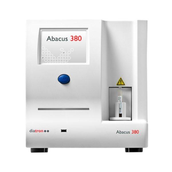 Автоматический гематологический анализатор Diatron Abacus 380