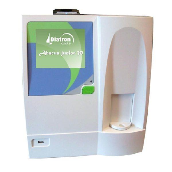 Автоматический гематологический анализатор Abacus Junior 30 ND