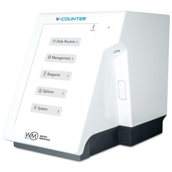 Гематологический анализатор West Medica V-Counter