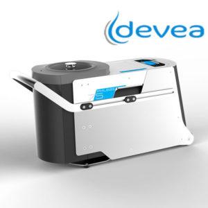 Стерилизаторы поверхностей Devea