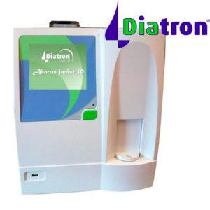 Гематологические анализаторы Diatron