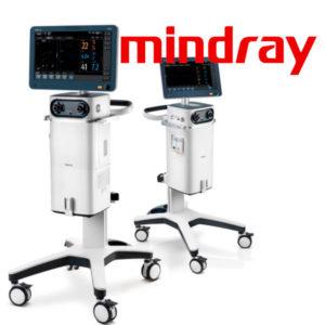 Аппарат ИВЛ Mindray