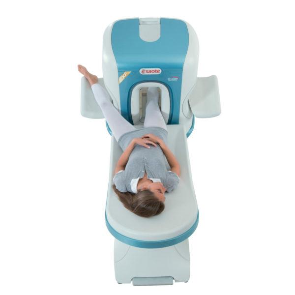 Низкопольный МРТ аппарат Esaote O-scan
