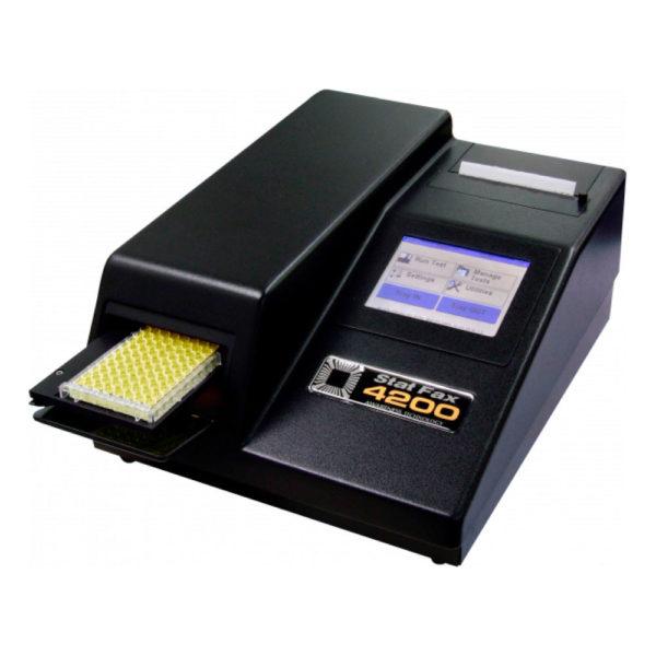 Иммуноферментный анализатор Stat Fax 4200