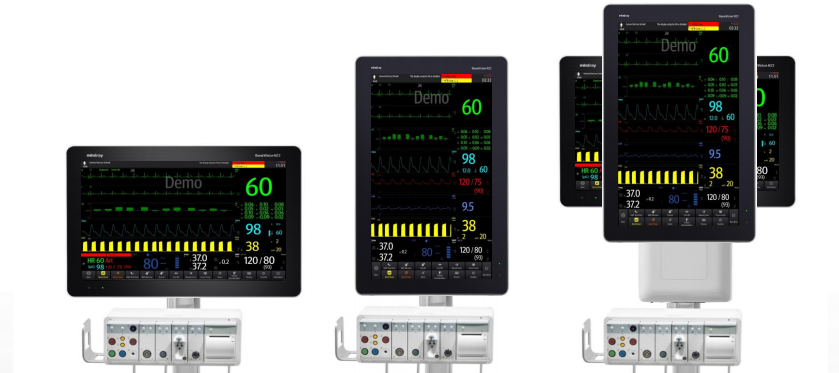 Монитор пациента Mindray BeneVision N19