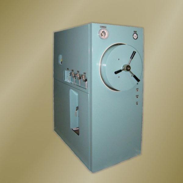 Стерилизатор паровой автоматический ГКа-100 ПЗ