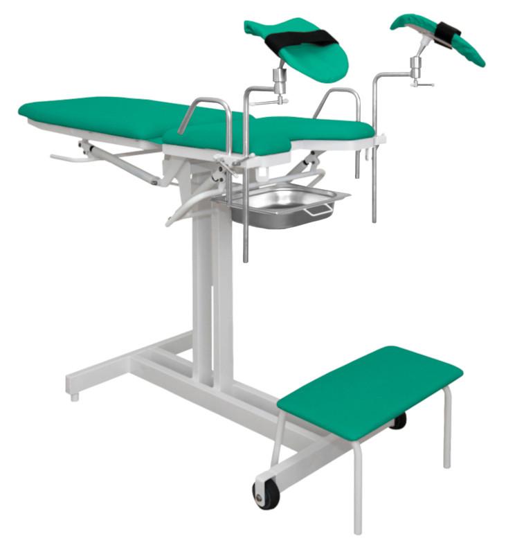 Кресло гинекологическое ДЗМО КГ-3М