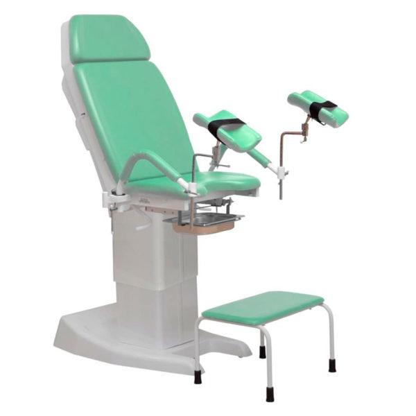 Кресло гинекологическое ДЗМО КГ-6-2
