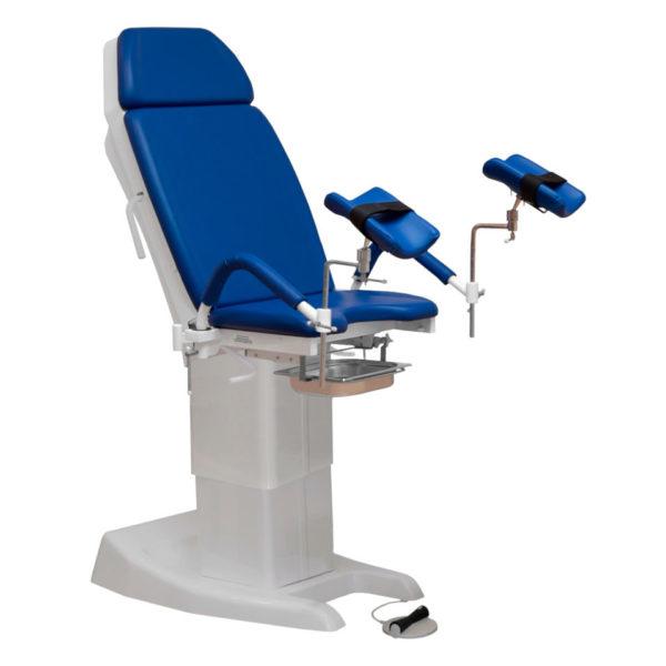 Кресло гинекологическое ДЗМО КГ-6-3
