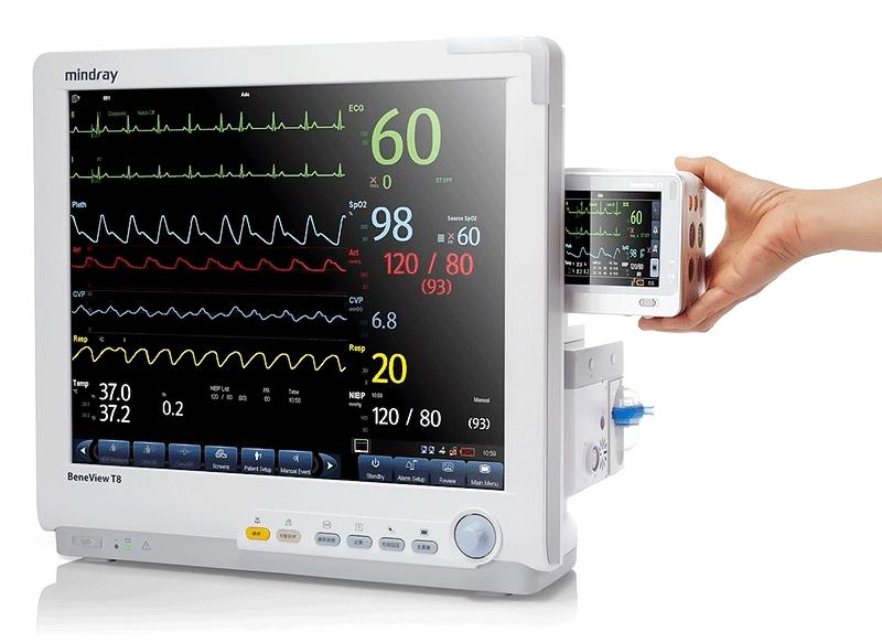 Монитор пациента Mindray BeneView T6