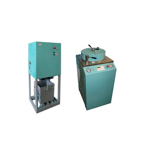 Установка для утилизации медицинских отходов УМО-75 ПЗ