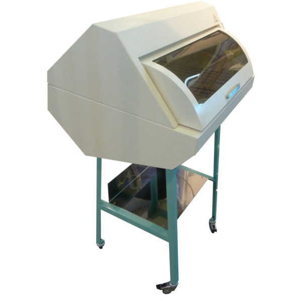 Ультрафиолетовая камера УФК-3