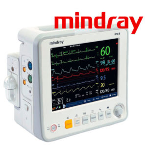 Мониторы пациента Mindray