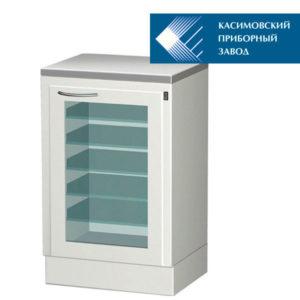 Шкаф медицинский Касимовского приборного завода