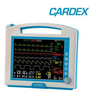 Мониторы пациента Cardex