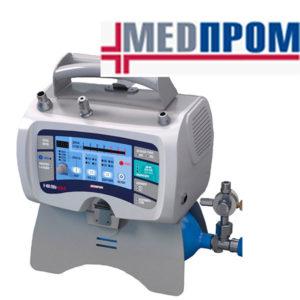 Аппарат ИВЛ MedПром