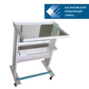 Столы медицинские Касимовского приборного завода
