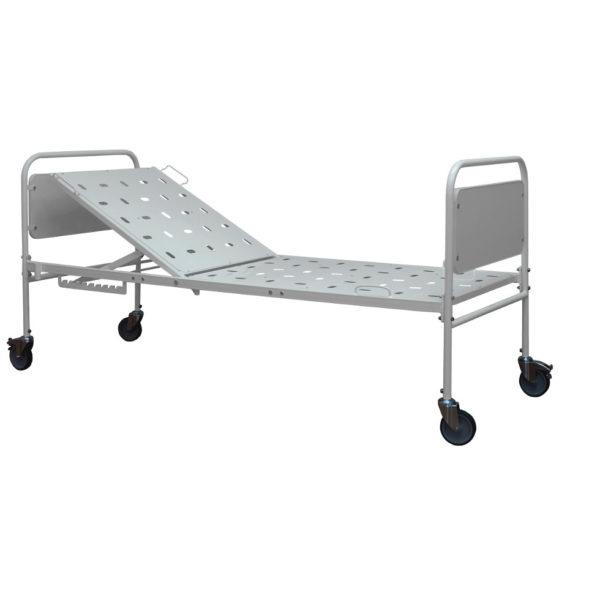 Кровать функциональная двухсекционная КФД-1 (Без колес)
